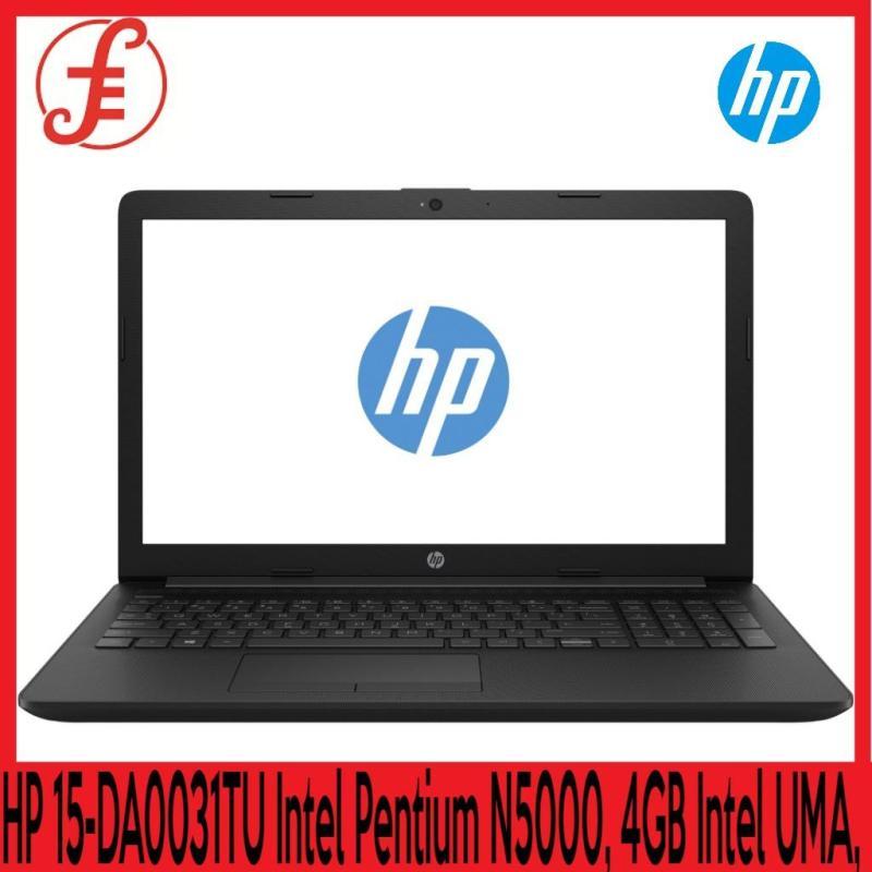 HP 15-DA0031TU Intel Pentium N5000 4GB RAM Intel UMA 1TB HDD (15-DA0031TU)