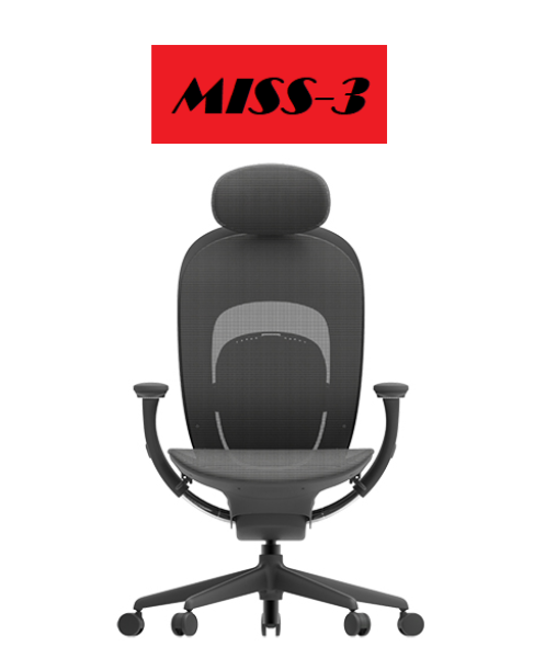 MISS-3 CH-300A Ergonomic Chair Singapore