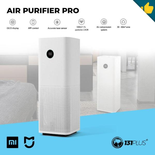 Xiaomi MiJia Air Purifier PRO Singapore