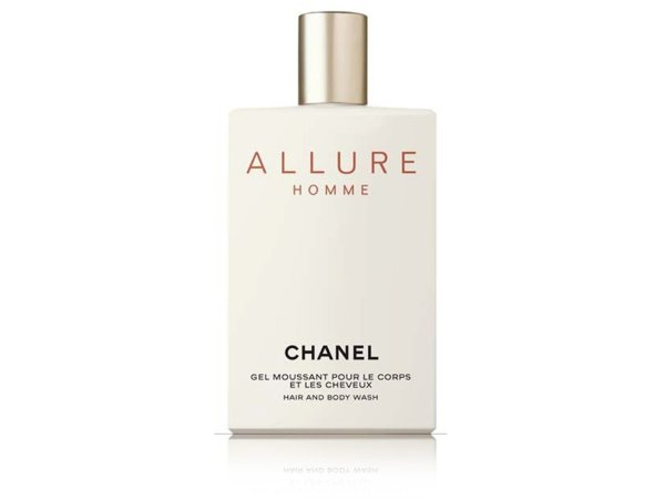 Buy CHANEL ALLURE HOMME HAIR/BODY WASH 200ML Singapore