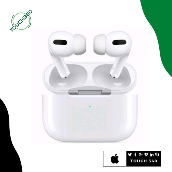 Apple Airpods Pro Singapore