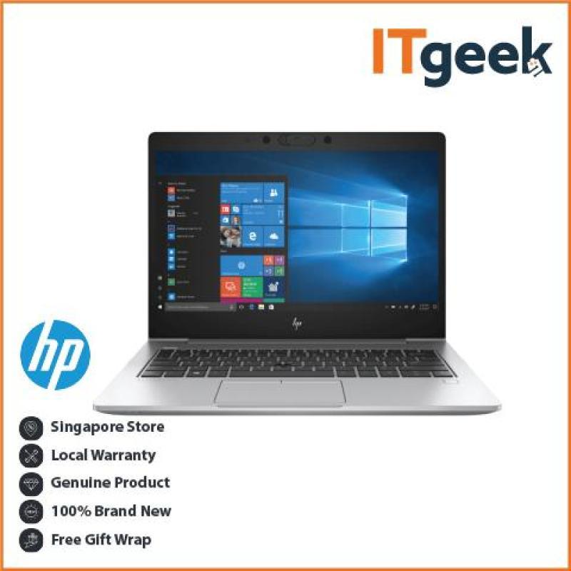 HP EliteBook 830 G6 / i5-8265U / 8GB / 256GB SSD