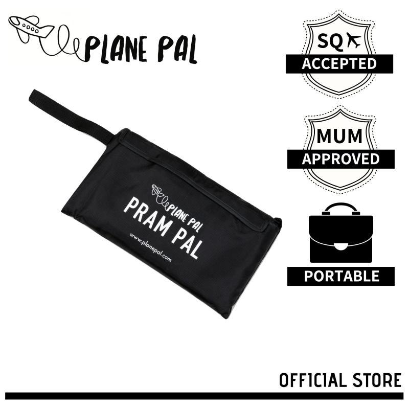 Pram Pal (Single) - Stroller Travel Bag/Cover Singapore