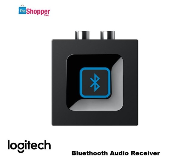 Logitech Bluethooth Audio Receiver