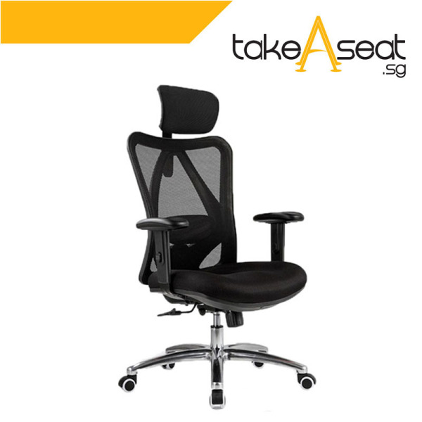 [Pre-Order] M20 Office Chair (Ships After 29 Apr) Singapore