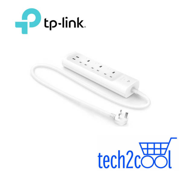 TP-Link Kasa KP303 3-Outlet Smart WiFi Surge Protector #Promotion