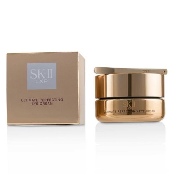 Buy SK II - LXP Ultimate Perfecting Eye Cream Singapore