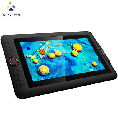 XP Pen Artist Pro 12 Graphic Drawing Display Tablet *Local Stock*