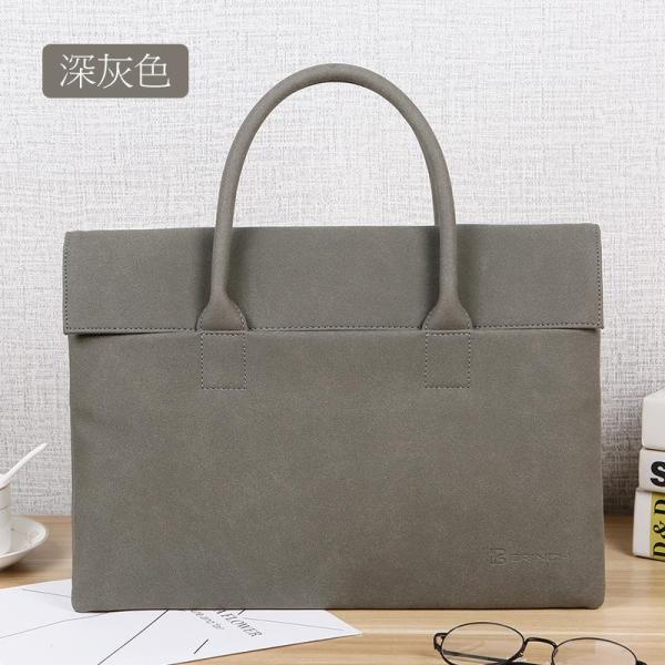 Laptop Hand Computer Bag Apple MacBook Sleeve New Style Air13.3 Bag Pro13 Inch 15 BOYS And GIRLS 14 Lenovo ThinkPad Xiaoxin XIAOMI Asus 15.6 Huawei Honor