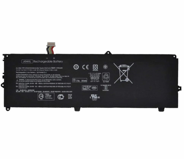 Replacement Grade A Cells HP JC04 Laptop Battery Compatible with HP JI04/ Elitebook X2 1012 G2, Elitebook X2 1012 G2