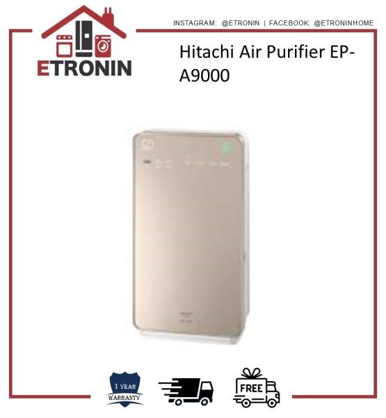 Hitachi Air Purifier EP-A9000 Singapore
