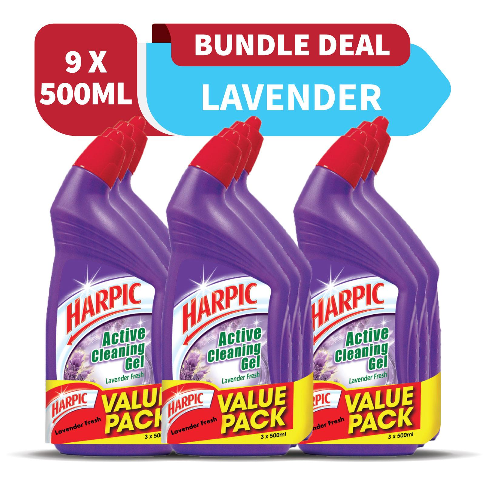 Buy Harpic Cleaning Products Online Lazada Sg