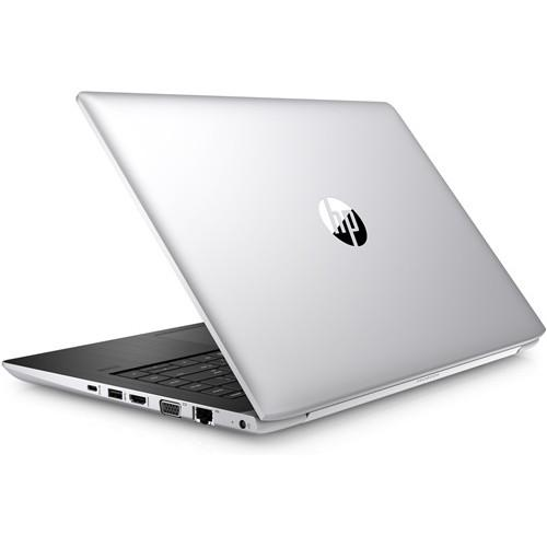 [New Arrival July 2019]HP ProBook 440 G5 i5-8250U 16GB RAM 500GB SSD Webcam, BT, fingerprint 14 display Matte Screen-anti-glare Windows 10 professional 1 year warranty Free HP Bag and wireless mouse