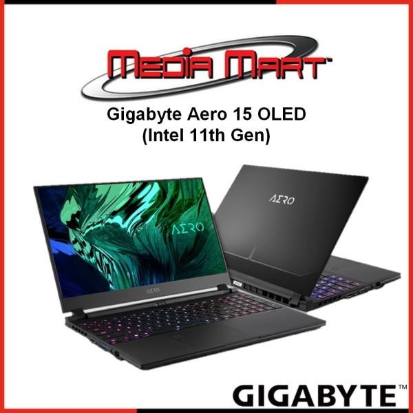 Gigabyte Aero 15 OLED XD