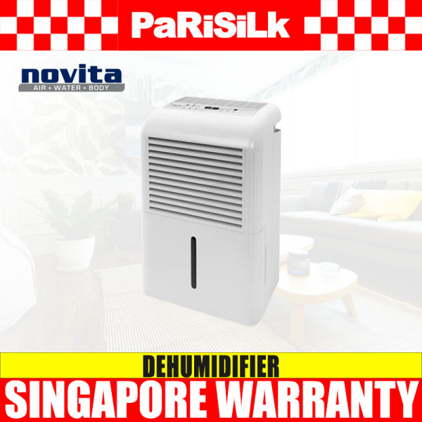 Novita ND690 Dehumidifier Singapore