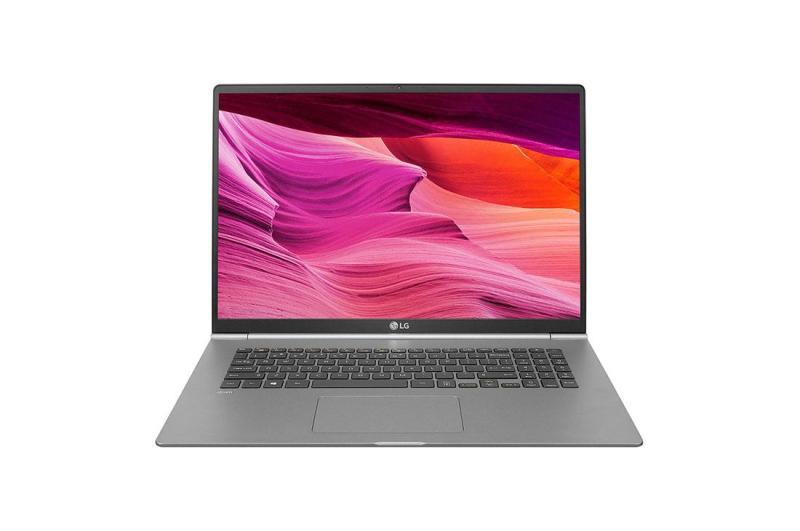 "[PROMO] LG Gram 17Z990-V LG gram 17"" Ultra-Lightweight Laptop with Intel® Core™ i7 processor"
