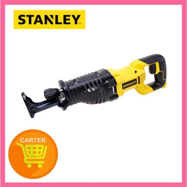 STANLEY RECIPROCATING SAW, 900W, STEL365
