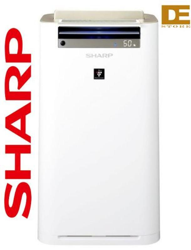 Sharp Humidifying Air Purifier KC-G60E-W Singapore