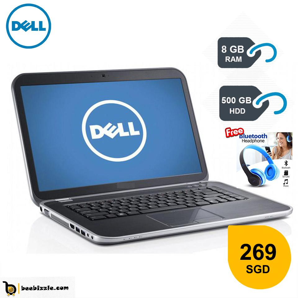 DELL LATITUDE 6420 LAPTOP, i5 PROCESSOR,8GB RAM,500 GB HDD,WEBCAM,