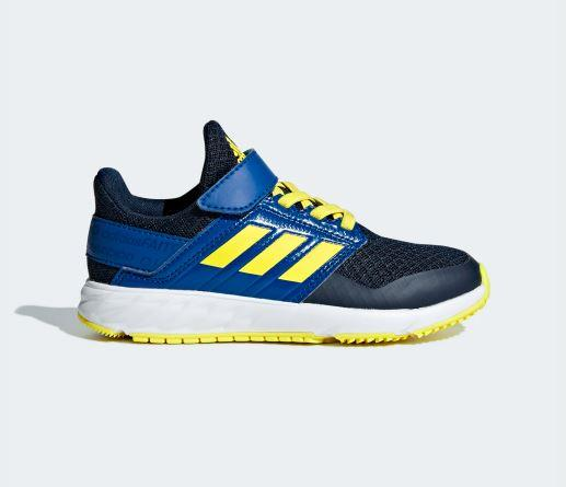 Adidas Fortafaito Unisex Kids Shoes F36102 By Lazada Retail Adidas Official Store.
