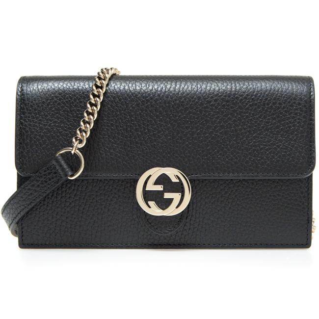 3b8a7699fe6 Gucci Womens GG Crossbody Mini Bag