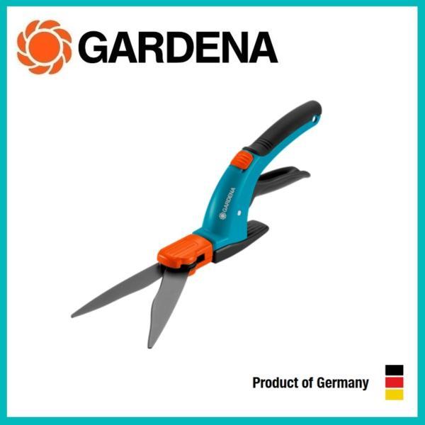GARDENA ComFort Grass Shears Rotatable - G8734