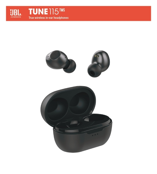 JBL Tune 115TWS True Wireless Earphone Singapore