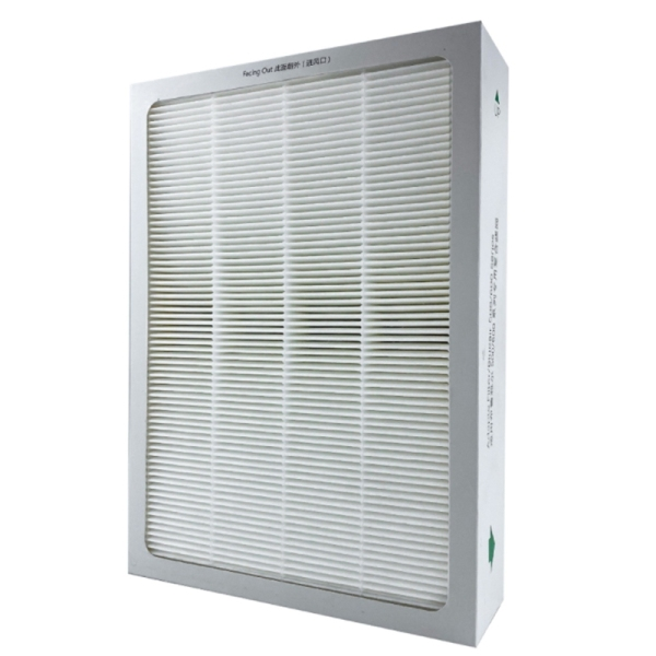 Formaldehyde Cotton Heap Filter for Blueair Air Purifier 501 503 550E 510B 603 650E Dust Collection Filter 330X240X68mm