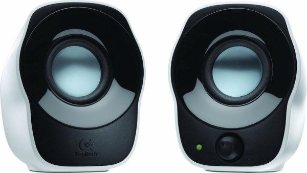 [SG Seller] Logitech Z120 USB Powered Stereo Speakers