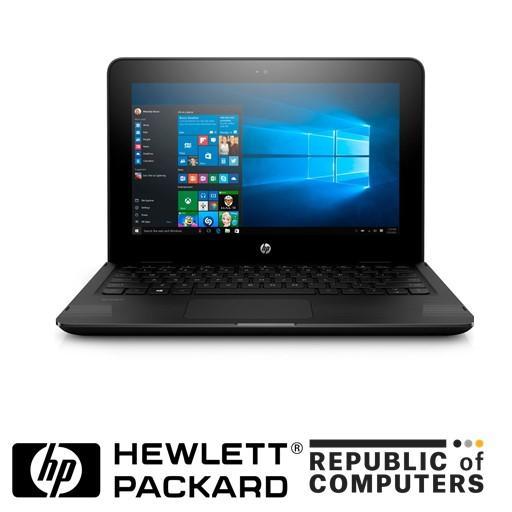 HP x360 - 11-ab122tu