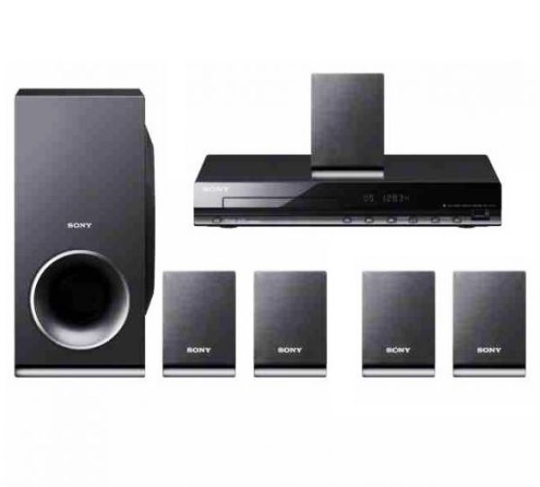 Sony DAV-TZ140 DVD Home Cinema System Singapore