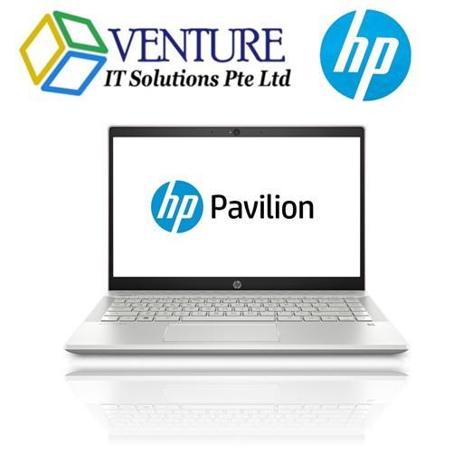 HP Pavilion - 14-Ce0064tx / i7 / Win10 / 8GB / 1TB HDD / 128GB SSD
