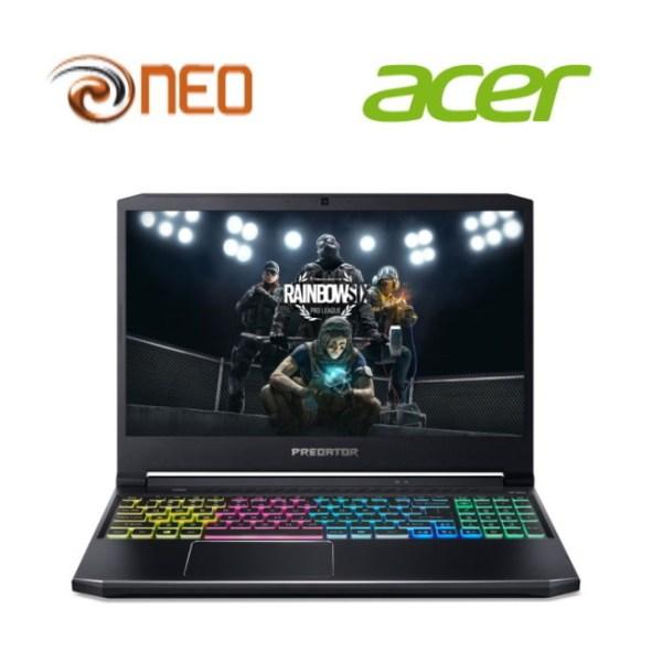 Predator Helios 300 PH315-53-799G NEW Gaming Laptop - Intel i7-10870H Processor and RTX 2060 Graphic [2021 Model]