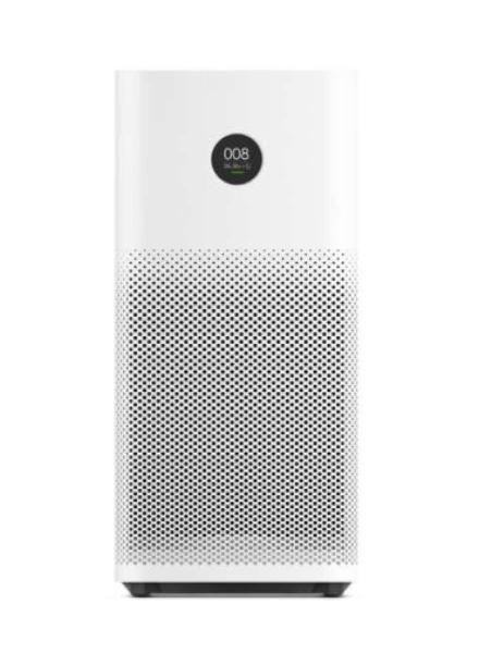 Xiaomi MiJia Air Purifier Gen 2S/ Gen 3  (EXPORT) Singapore