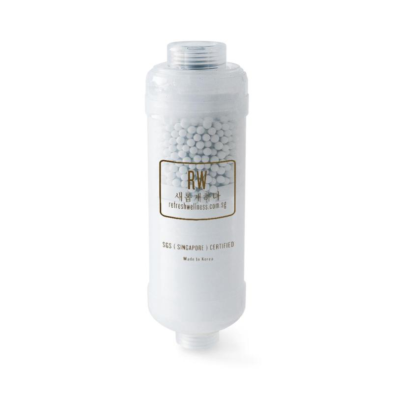 Buy Refresh Sensitive-Free Shower Filter (Unscented) Singapore