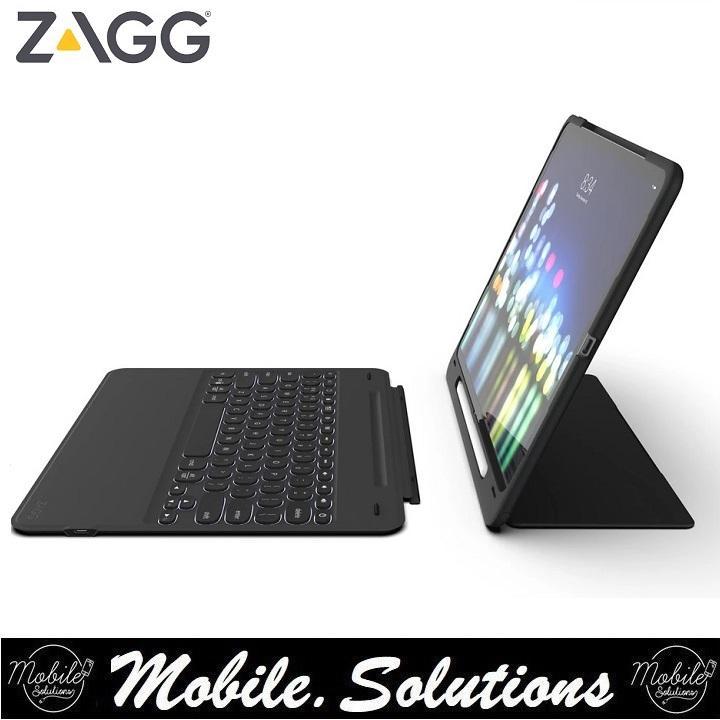ZAGG iPad Pro 11 Slim Book Go Keyboard