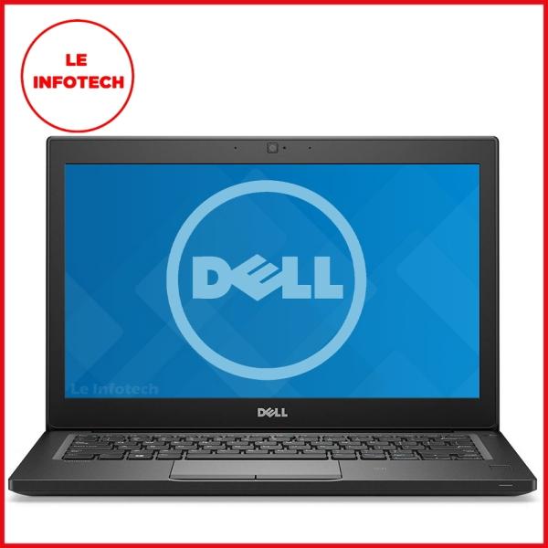 "DELL Latitude E7280 12.5"" Ultrabook Laptop Intel i5-6300U 2.4GHz 8/16 GB 256GB NVMe HDMI USB-C W10Pro Used - LeInfotech"