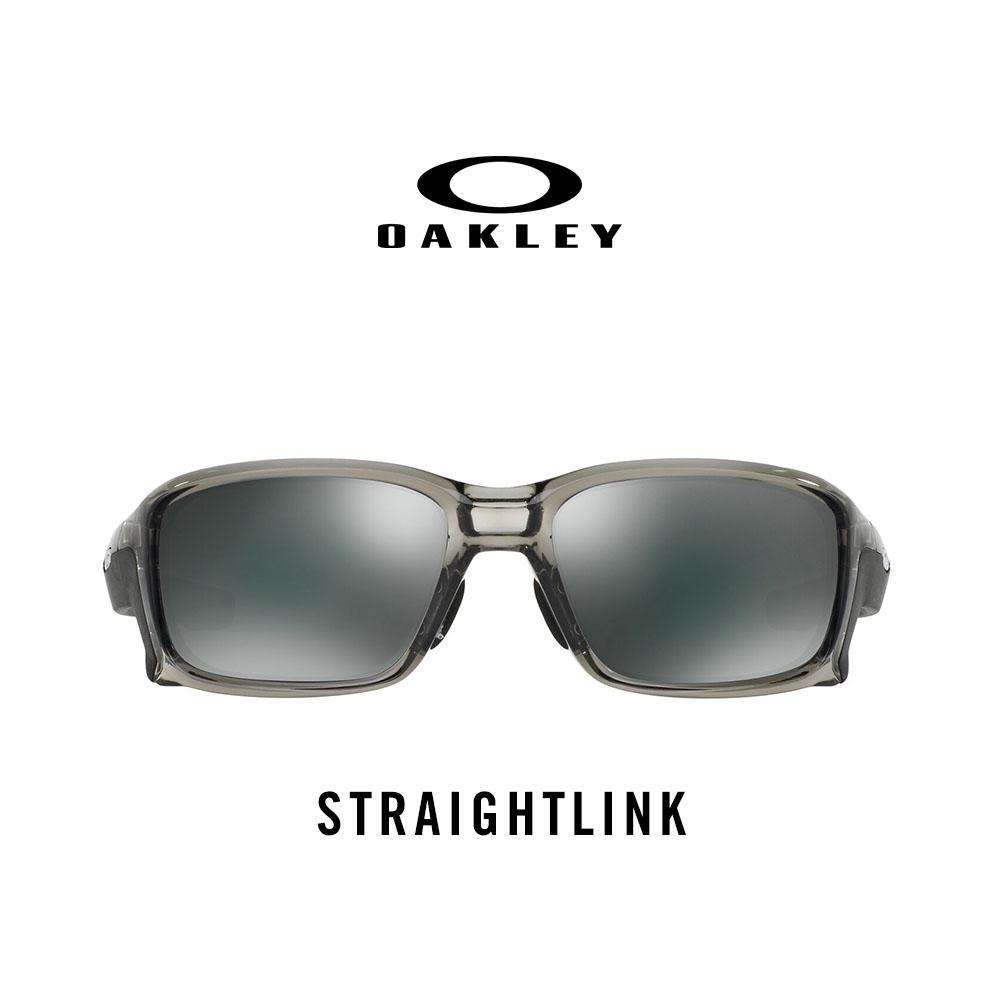 3185d58a4fe1b Oakley Straightlink - OO9336 933601 - Sunglasses