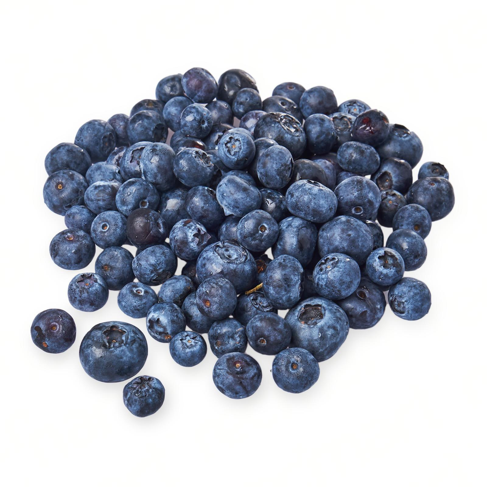 Love Bio Organic Blueberries By Redmart.