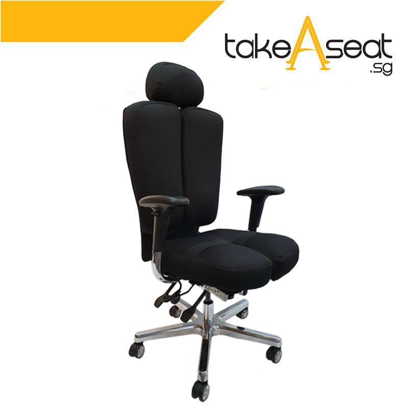 SD Split Seat Chair Singapore