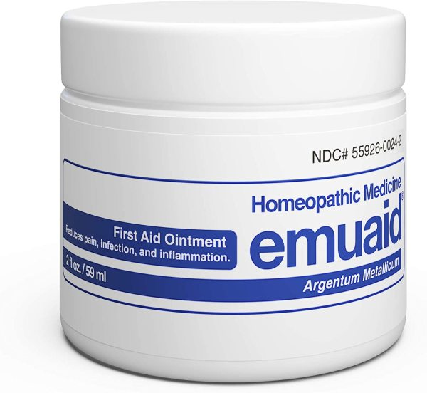 Buy Emuaid® Ointment 2 oz - Antifungal, Eczema Cream. Regular Strength Treatment. Regular Strength for Athletes Foot, Psoriasis, Jock Itch, Anti Itch, Ringworm, Rash, Shingles and Skin Yeast Infection. Singapore