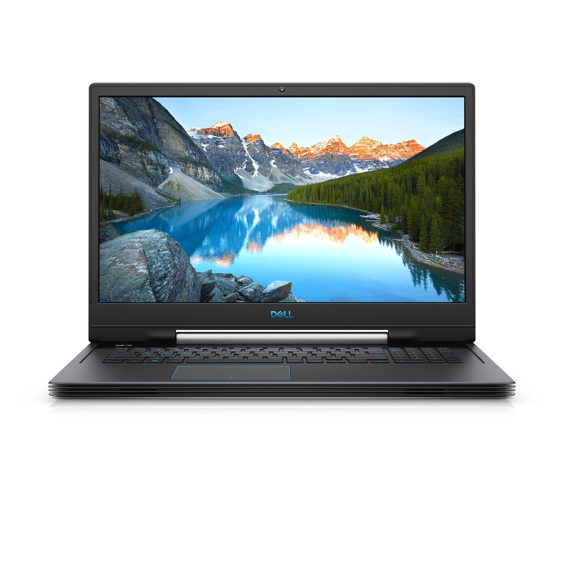 DELL G SERIES, G7-875118GL-17.3-GREY