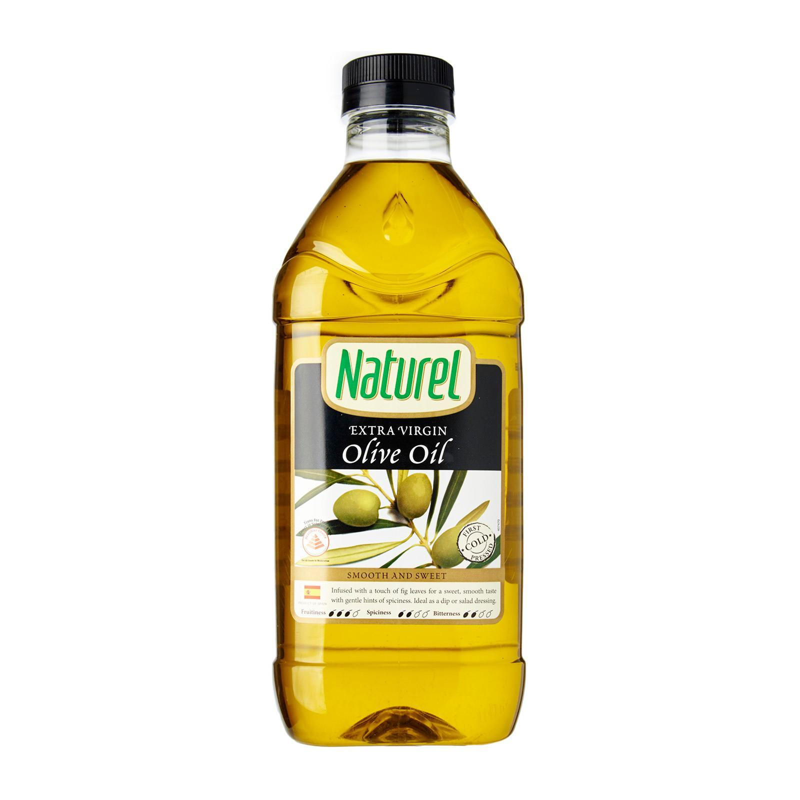 NATUREL Extra Virgin Olive Oil 1.5L