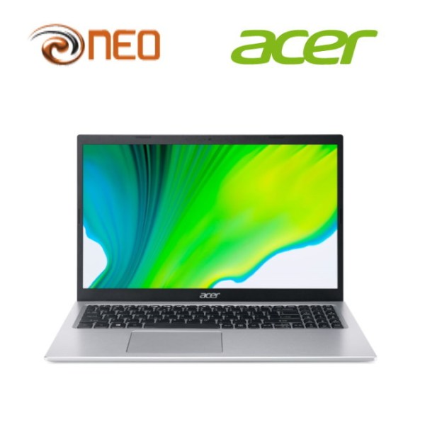 Acer Aspire 5 A515-56-57XR 15.6 Inches FHD IPS Laptop with latest 11th Gen i5-1135G7 Processor