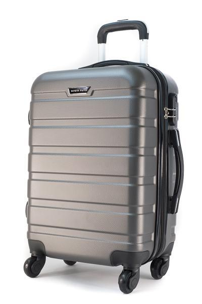 20 inch Ultra Lightweight Luggage with Warranty