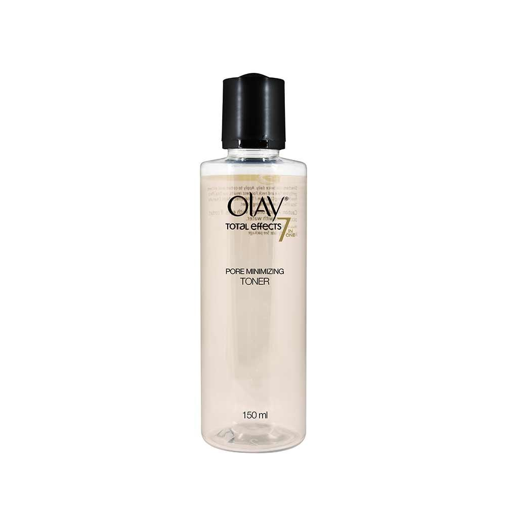 OLAY total effects 7 in one pore minimizing toner 150ml