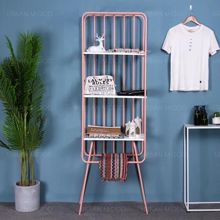 AIKO Minimalist Display Cabinet