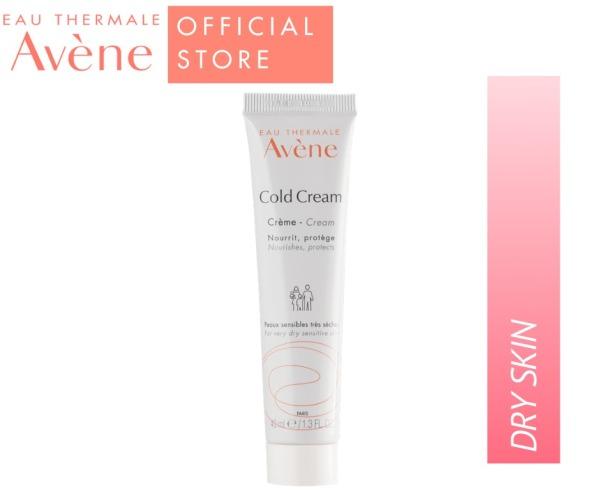 Buy Avene Cold Cream 40ml Singapore