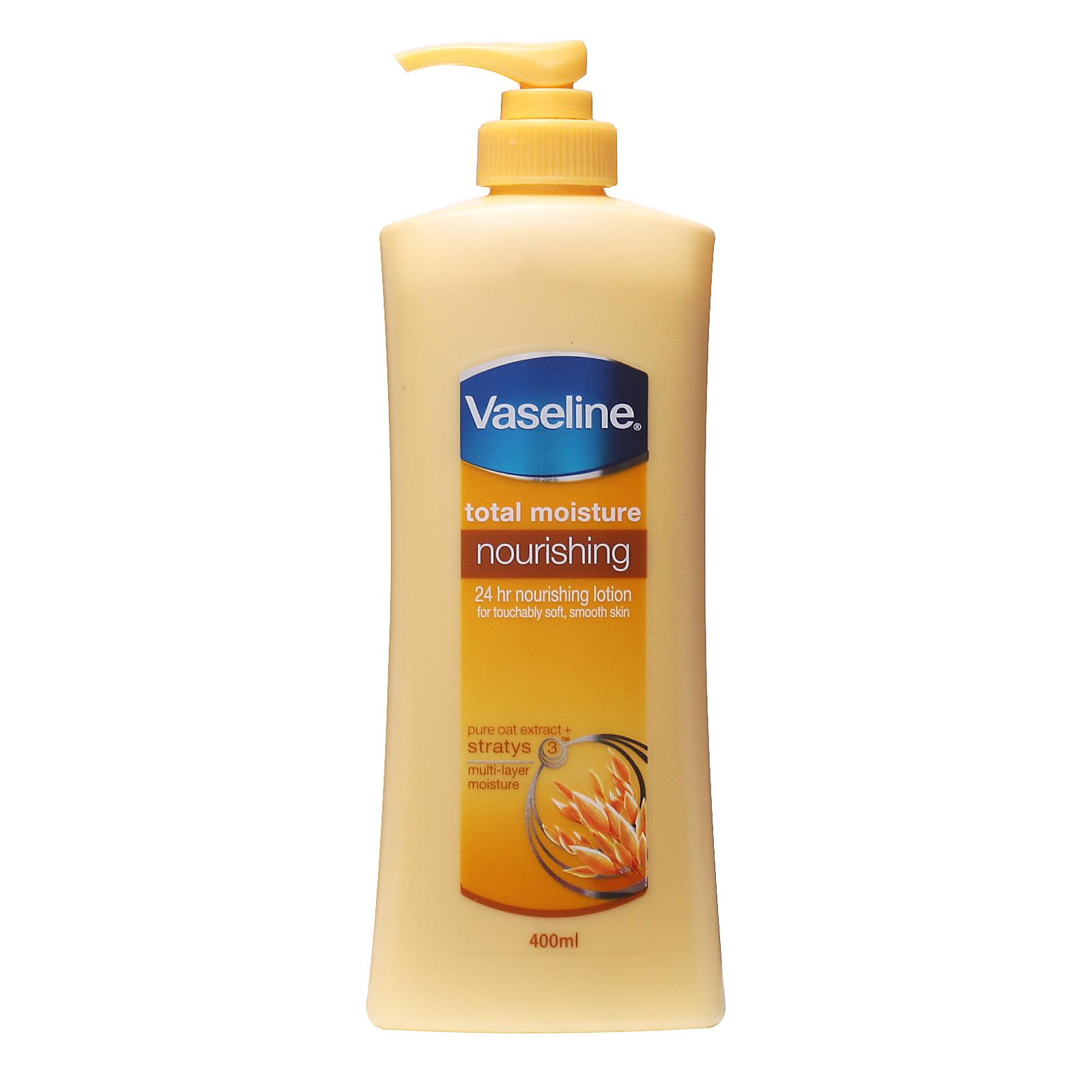 VASELINE Body Lotion Intensive Care Aloe Soothe 250ml