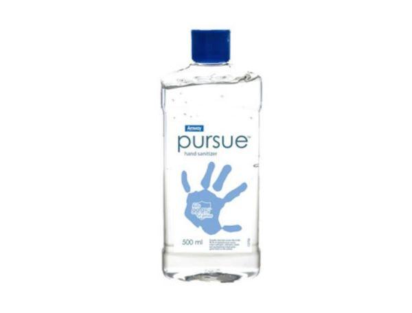 Buy Pursue Hand Sanitizer (500ml) Singapore